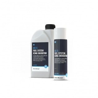 ICE-5 Additif Antigivrant pour Carburant