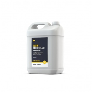 Cabin Disinfectant Concentrate