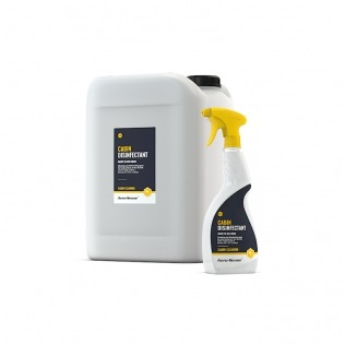 Cabin Disinfectant Ready-to-use